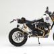 SC3 Adventure Dual Sport Motorcycle